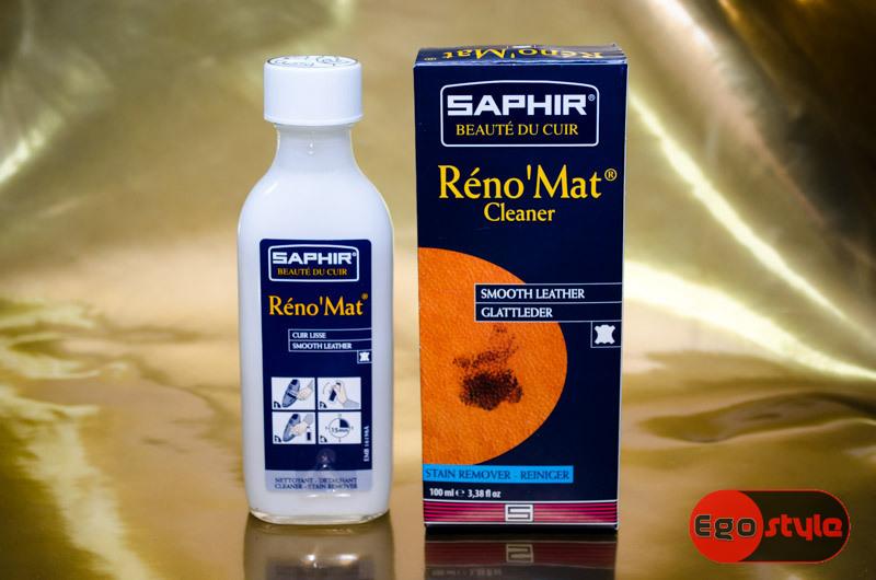 Очиститель Reno'Mat