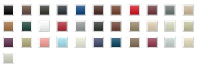 Краситель для гл.кожи Tenax, аэрозоль, 150мл.  (37 цветов)