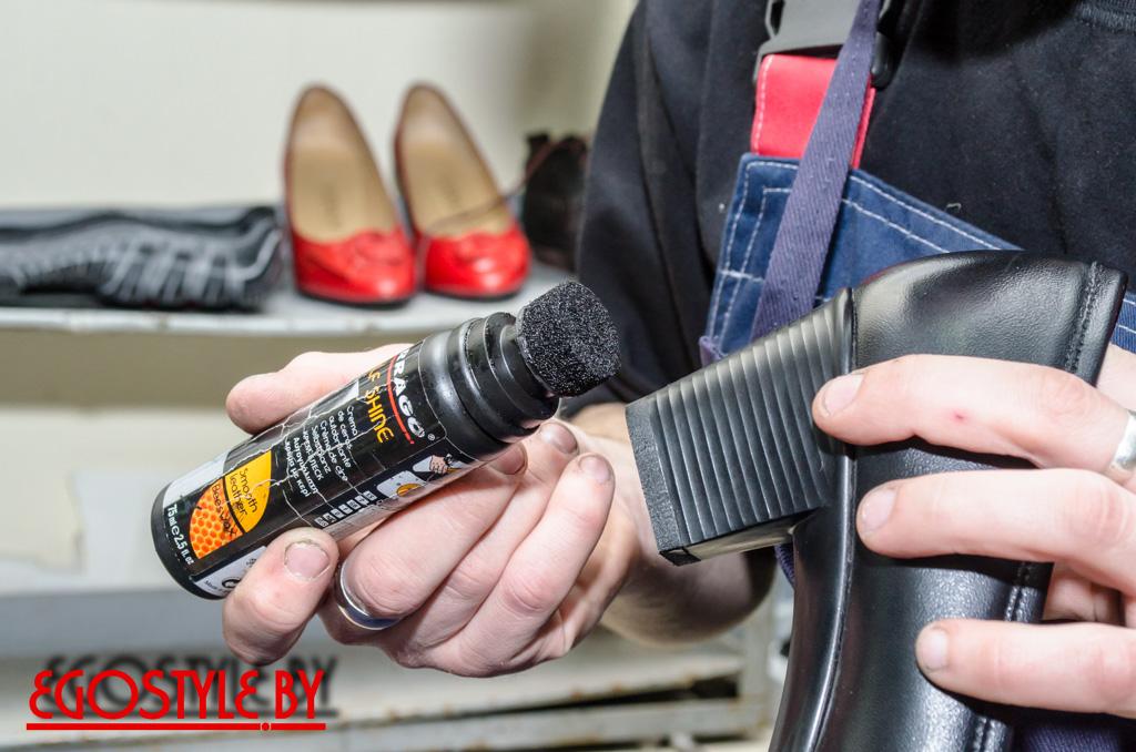 отремонтировать обувь любой сложности по доступной цене
