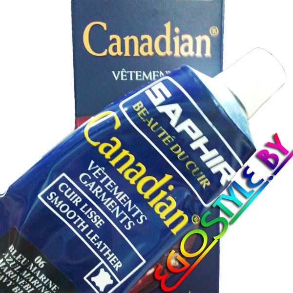Крем-краска Canadian