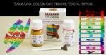 Tarrago Color Dye