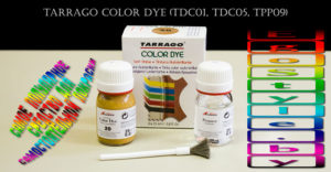 Tarrago Color Dye