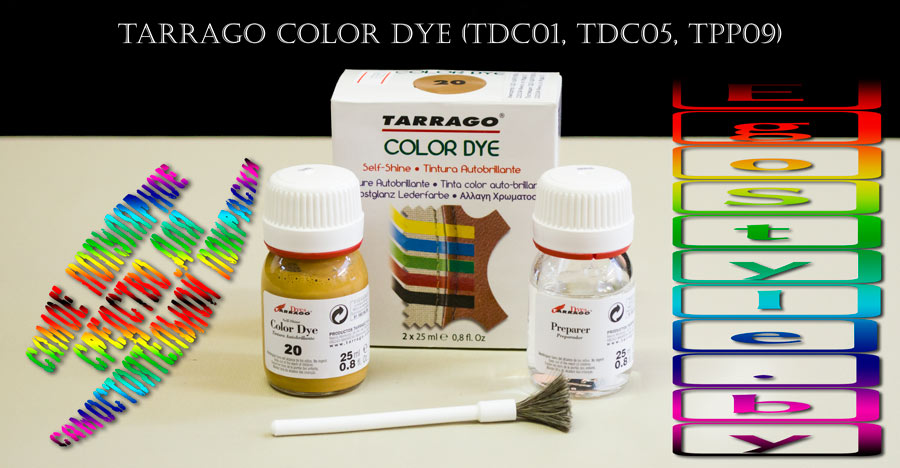 Tarrago-Color-Dye