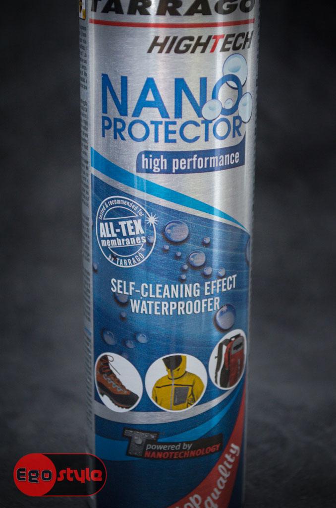 HIGH TECH NANO PROTECTOR